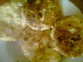 Снимка 1 от рецепта за Картофени кюфтета - III вариант