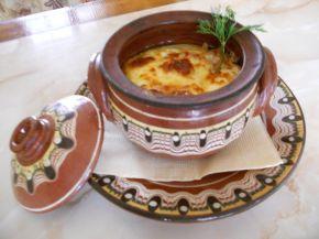 Снимка 1 от рецепта за Селско гювече