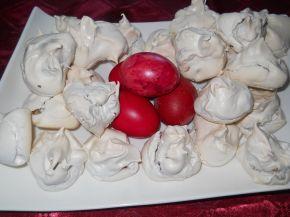 Снимка 1 от рецепта за Празнични целувки