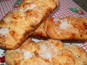 Снимка 1 от рецепта за Козунак с орехи