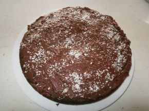 Снимка 1 от рецепта за Шоколадов сладиш `Ваня`