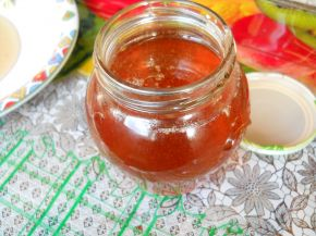 Снимка 1 от рецепта за Акациев мед