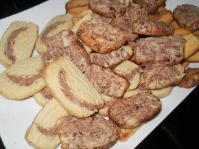 Снимка 1 от рецепта за Масленки с какао