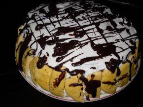 Снимка 1 от рецепта за Домашна торта