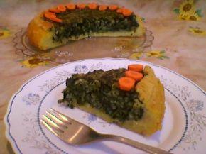 Снимка 1 от рецепта за Картофен пай