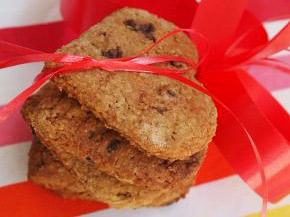 Снимка 1 от рецепта за Полезни бисквитки