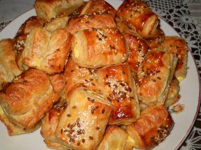 Снимка 1 от рецепта за Бутерки със сирене и яйце