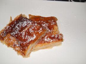 Снимка 1 от рецепта за Крем пита