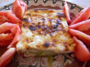Снимка 1 от рецепта за Запеканка от тиквички