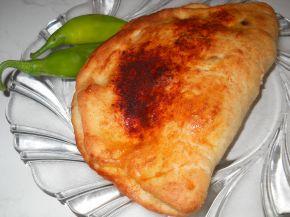Снимка 1 от рецепта за Пица