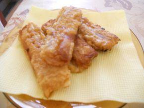Снимка 1 от рецепта за Малки солени банички