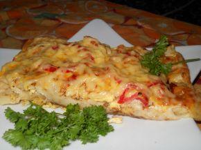 Снимка 1 от рецепта за Палачинки, запечени във фурна