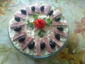 Снимка 1 от рецепта за Картофена торта