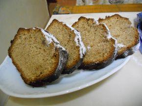 Снимка 1 от рецепта за Меден кекс