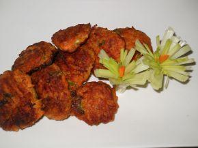 Снимка 1 от рецепта за Кюфтета `Асорти`