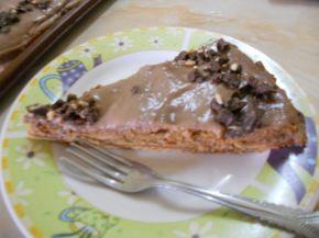 Снимка 1 от рецепта за Френска торта