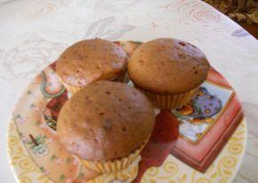 Снимка 1 от рецепта за Медени мъфини с канела и лимонова кора