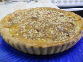 Снимка 1 от рецепта за Милопита - гръцки ябълков пай