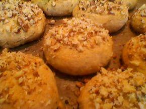 Снимка 1 от рецепта за Орехови сладки - III вариант