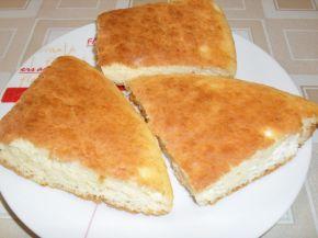 Снимка 1 от рецепта за Баница с майонеза - II вариант