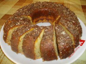 Снимка 1 от рецепта за Кекс с портокалови корички