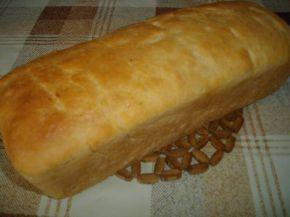 Снимка 1 от рецепта за Хляб без месене