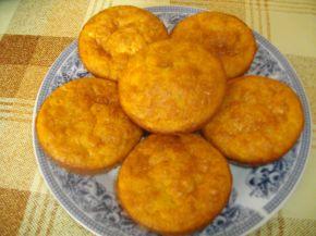 Снимка 1 от рецепта за Банички мъфини