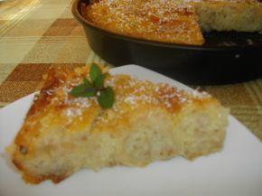 Снимка 1 от рецепта за Айле сладкиш