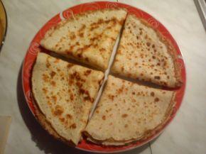 Снимка 1 от рецепта за Класическа рецепта за палачинки