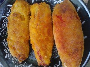Снимка 1 от рецепта за Чушка бюрек