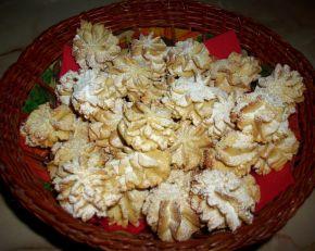 Снимка 1 от рецепта за Масленки Рози