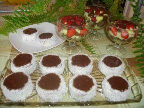 Снимка 1 от рецепта за Сладките на падишаха