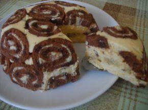 Снимка 1 от рецепта за Kайсиева наслада