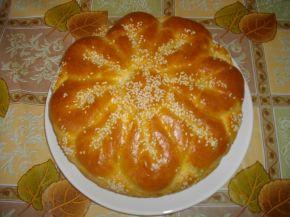 Снимка 1 от рецепта за Богородична питка