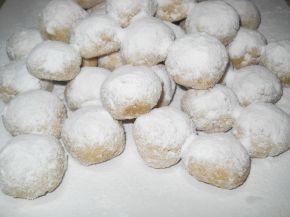 Снимка 1 от рецепта за Арменски сладки