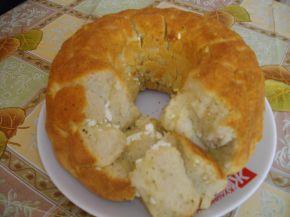 Снимка 1 от рецепта за Хляб с подправки