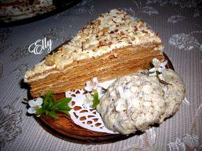 Снимка 1 от рецепта за Френска селска торта