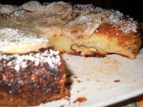 Снимка 1 от рецепта за Плодова пита с круши