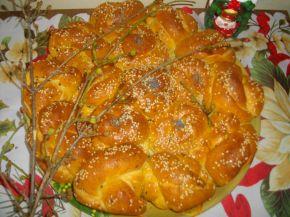 Снимка 1 от рецепта за Пита за празници