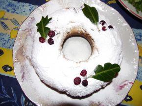 Снимка 1 от рецепта за Коледен венец