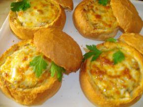 Снимка 1 от рецепта за Бохча