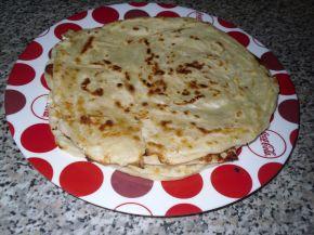 Снимка 1 от рецепта за Бабините гюзлеми на сач