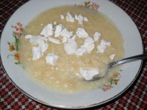 Снимка 1 от рецепта за Триеница (от тефтерчето на баба)