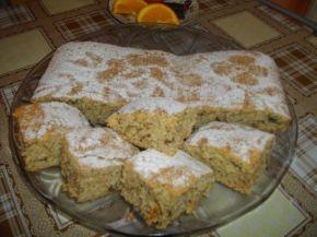 Снимка 1 от рецепта за Орехов кекс