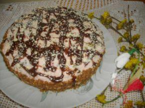 Снимка 1 от рецепта за Торта Свежест