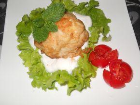 Снимка 1 от рецепта за Пилешка бомба