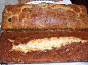 Снимка 1 от рецепта за Кекс със стъргани моркови
