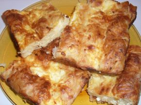 Снимка 1 от рецепта за Българска баница