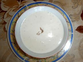 Снимка 1 от рецепта за Чеснов сос - III вариант