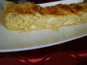 Снимка 1 от рецепта за Баница Малинка